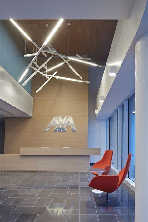 Kaos Axa integrazione per l interscambio operativo luce e design