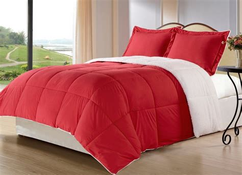 red comforter gorgeous red comforters for a beautiful bedroom
