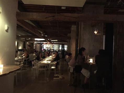 abc kitchen new york omd 246 men om restauranger tripadvisor