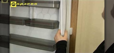 neff door refrigerator how to replace the door seal on a neff refrigerator 171 home