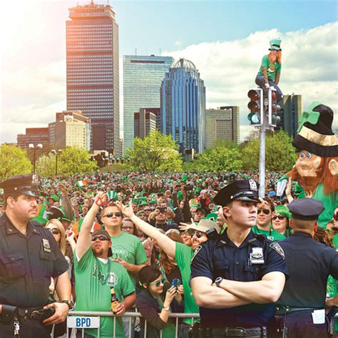 throwback thursday st s day throwback thursday when there was no st s day parade boston magazine