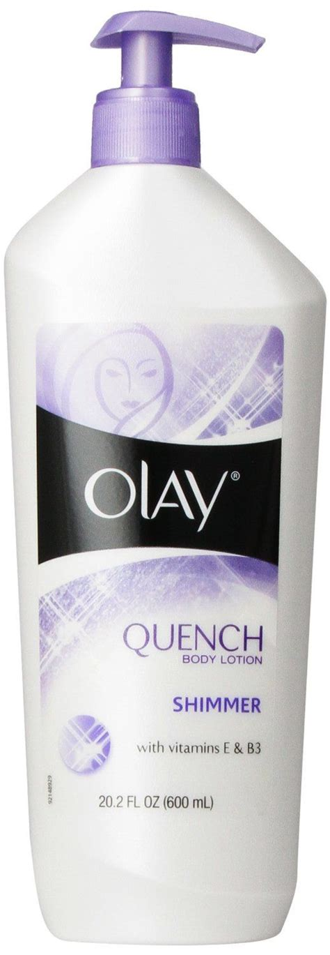 Olay Lotion olay quench daily lotion plus shimmer with cocoa butter reviews photos ingredients makeupalley