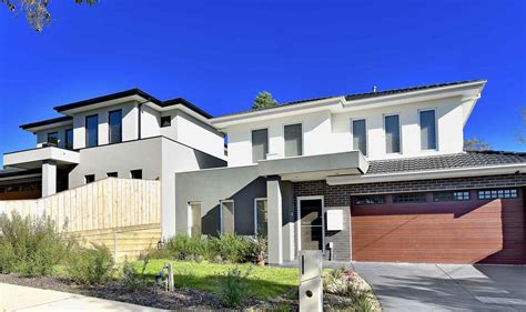 New Home Design Custom Classic Contemporary Gallery New Home Builders In Melbourne