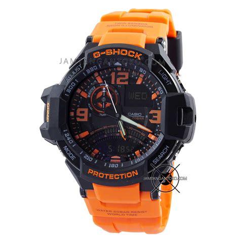 Jam Tangan G Shock Ga1000 3 harga sarap jam tangan g shock ga 1000 4a gravitymaster
