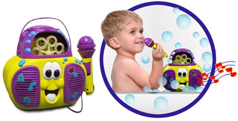 bubble machine for bathtub bathtime fun with new sing splash product line