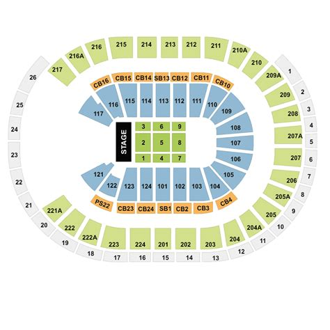 wells fargo center floor plan rihanna wells fargo center pa philadelphia tickets sun