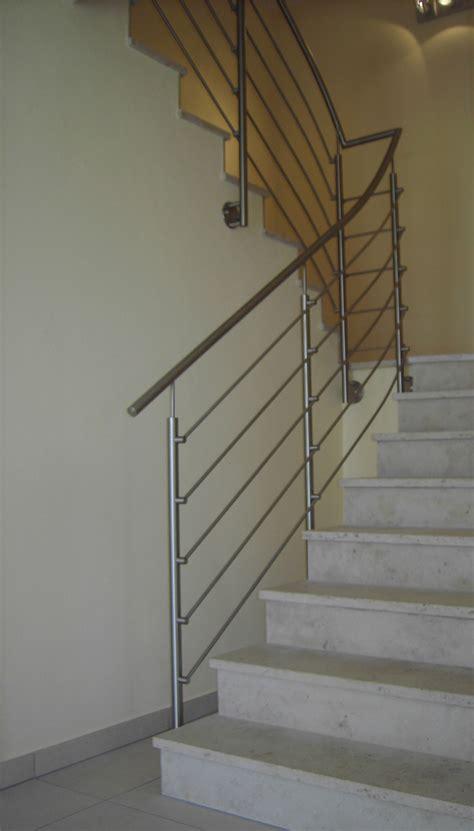 treppengeländer edelstahl innen kosten reischl metallbau innen