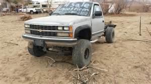 89 chevy 4x4 cars for sale