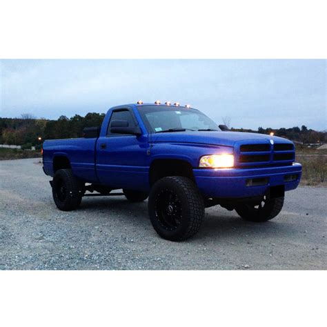 1995 dodge ram 1995 dodge ram 2500 built by nick s