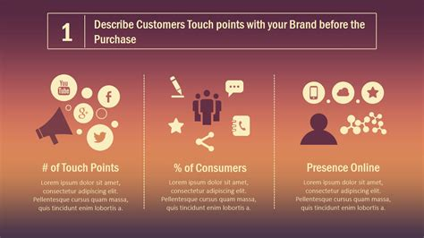 Inbound Marketing Powerpoint Template Slidemodel Marketing Powerpoint Templates