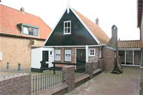 Frituurlucht Uit Huis by Urk Gemeentehaven Urk Watersport Nieuws