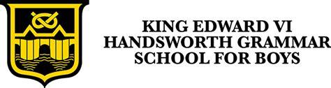 Edwards School Of Business Mba Fees by King Edward Vi Handsworth Grammar School For Boys The