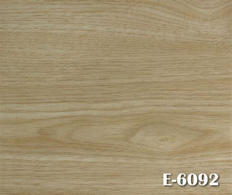 Top Joy Waterproof Interlocking PVC Vinyl Flooring Plank