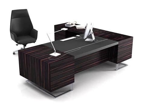 scrivania direzionale scrivania grande legno e metallo ideale per ufficio