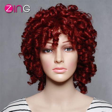 aliexpress buy china rosa zing curly wig afro