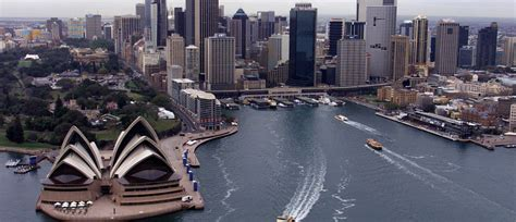 Sydney Opera House Coordinates by Australia Has Moved 1 5 Metres In 20 Years And Gps Can T