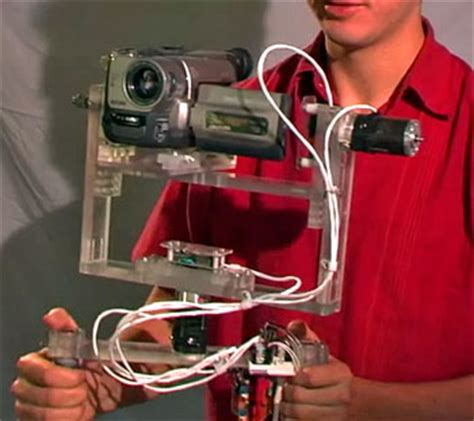movi stabilizer price q a with adam sidman inventor of a unique gyro based