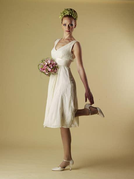 Schlichte Kurze Brautkleider by Schlichte Brautkleider Kurz