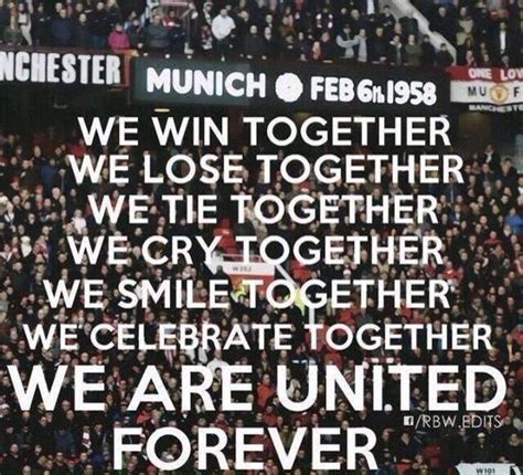 Forever Manchester United forever manchester united till i die ggmu sports league