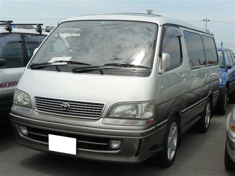toyota hiace for sale usa toyota hiace for sale in usa