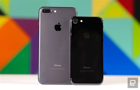 0 iphone 7 plus iphone 7 and 7 plus review apple mostly plays it safe