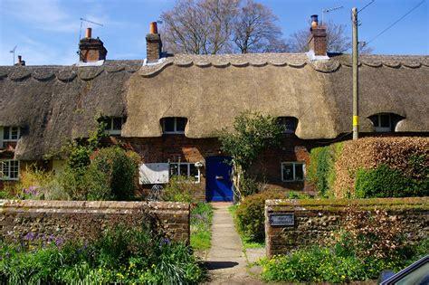 a walk through chawton austen s home austen s