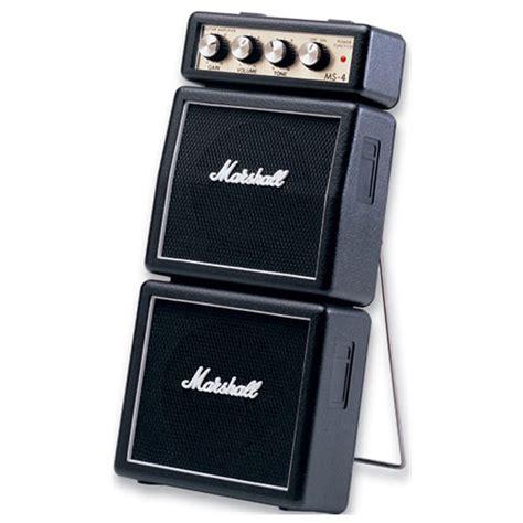 Speaker Marshall Mini marshall ms 4 microbe 171 mini