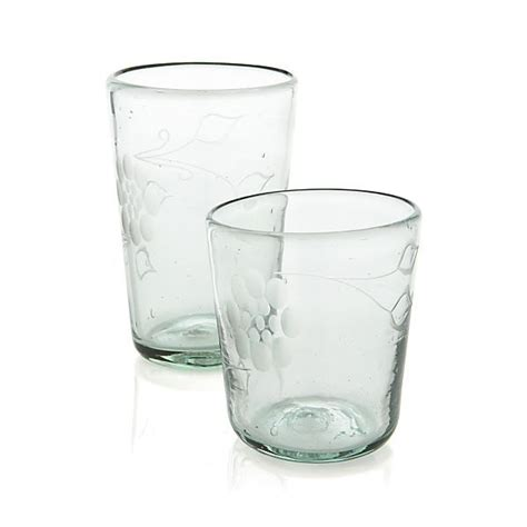 crate and barrel barware 1000 images about drinking glasses on pinterest