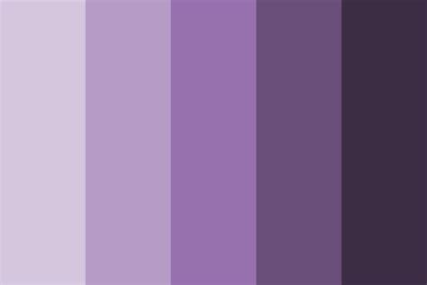 purple color palette lavender color palette
