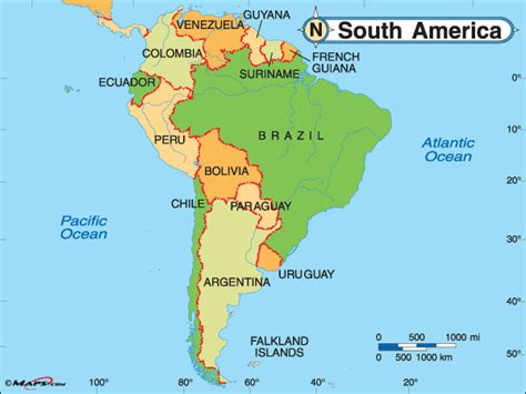 south america map bully also is being overthrown by the criminal regime