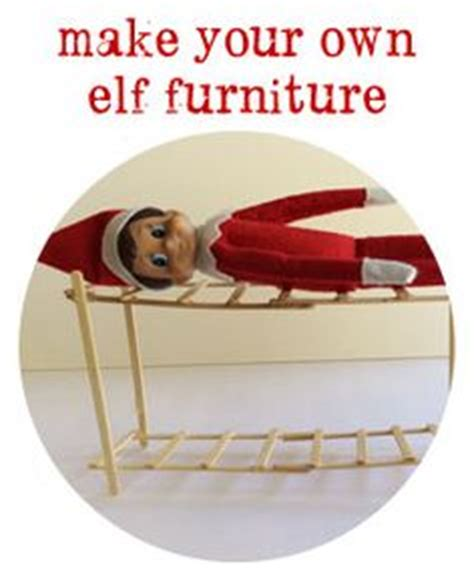 On The Shelf Make Your Own by On The Shelf On Elves Dollhouses And