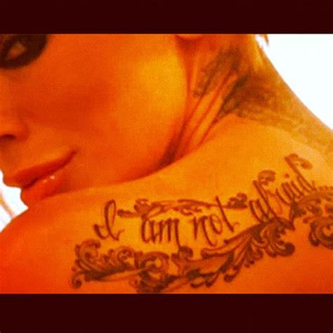 jenna jameson tattoos 20 best images about on therapy