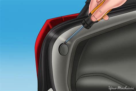 how to change a brake light where to change brake light bulb decoratingspecial com