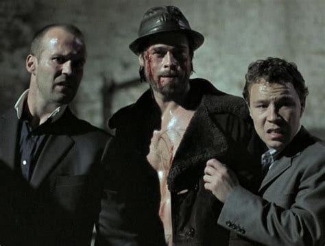 film mit jason statham and brad pitt snatch tv show everything we know about the upcoming