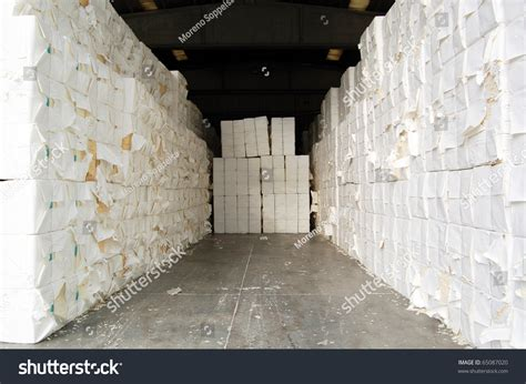 Pulp Paper - paper pulp mill detail cellulose mainly stock photo