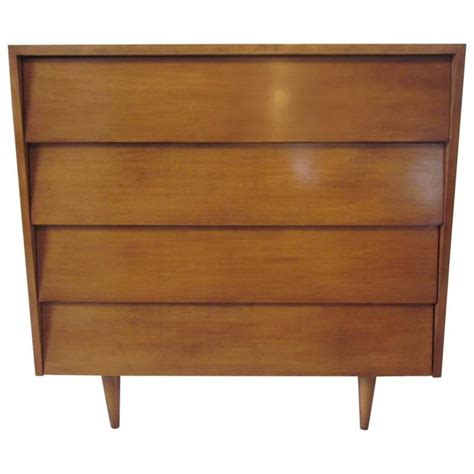florence knoll dresser chest at 1stdibs