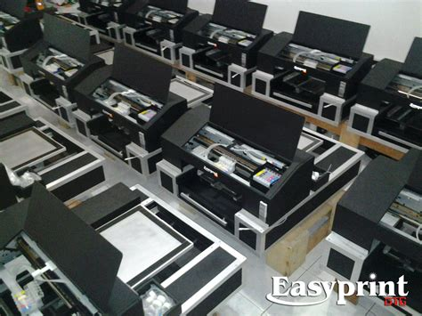 Printer Dtg A3 Jogja printer dtg murah bergaransi printer dtg printer dtg