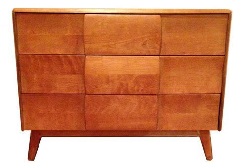heywood wakefield mid century modern furniture heywood wakefield kohinoor dresser mid century modern