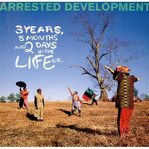 country music loving arrested development arrested development 3 years 5 months and 2 days in the