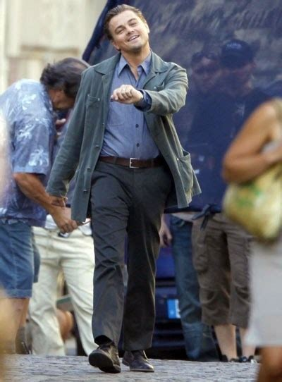 Leonardo Dicaprio Walking Meme - i realize the paparazzi are annoying but i tolerate them