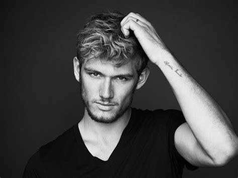 daily alex pettyfer men hairstyles to sport this valentine s day or daily
