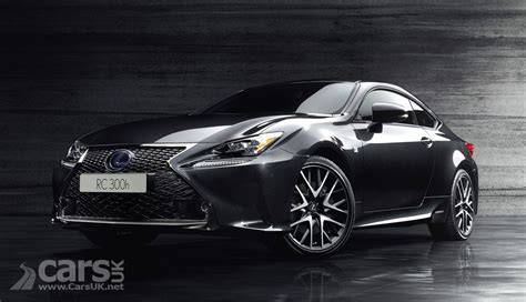 lexus car black lexus rc 300h f sport black edition inspired by sumi ink