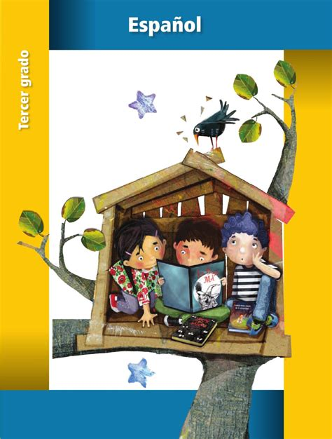 libros de texto gratuito de primaria downloadily docs espa 241 ol 3er grado by rar 225 muri issuu