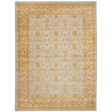 grey and gold area rugs safavieh light grey gold 8 ft x 11 ft area rug aus1620 7920 8 the home depot