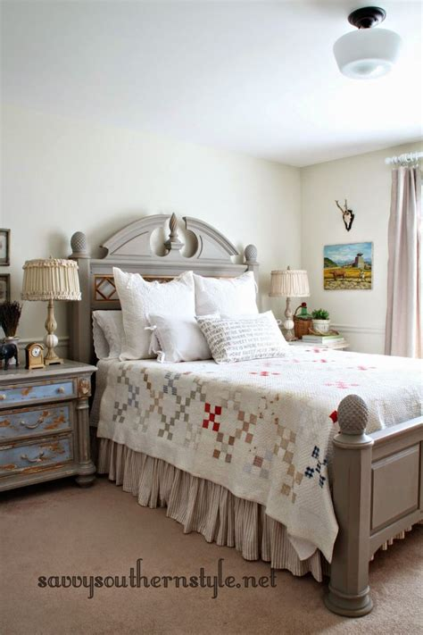 pottery barn farmhouse bed 17 best images about pottery barn master room on pinterest