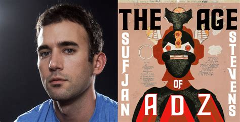 The Age Review by Sufjan The Age Of Adz Review Dan Folkes