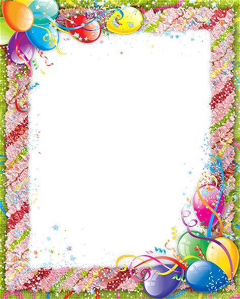 comprimir imagenes png online cadres photo cadre photo avec des confettis color 233 s sur