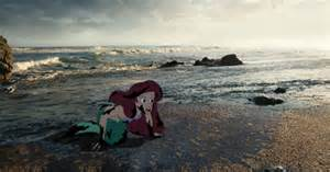 film kartun little mermaid foto kisah suram kartun disney di kehidupan nyata the