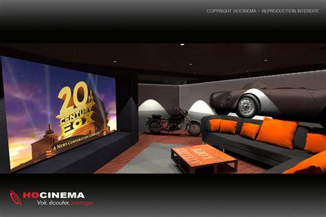 Salle De Cinema Chez Soi 3077 by Salle De Cinema Chez Soi Une Salle De Cinema Chez Soi F V