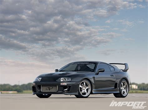 ricer supra my friend called me a ricer for liking the toyota supra